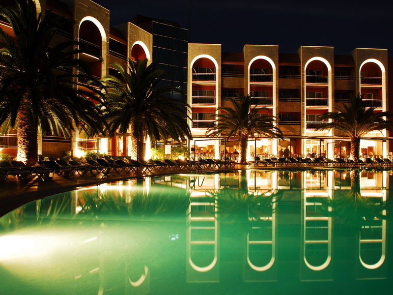 Falésia Hotel **** - Albufeira