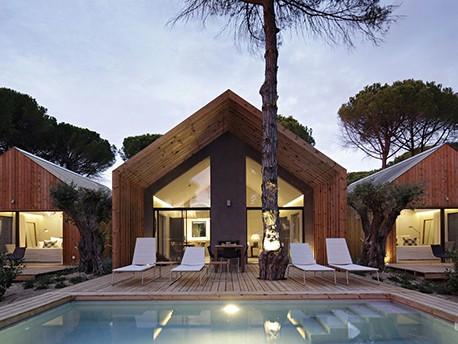 Sublime Comporta Country Retreat & Spa Hotel Apartamento ***** - Comporta